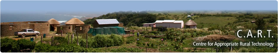 C.A.R.T. - Centre for Appropriate Rural Technology